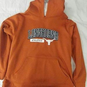 Texas Longhorn hoodie